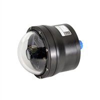 UWC-184 (Pan/Tilt/Zoom/Focus) Color Video Camera for ROV's by Outland Technology