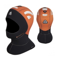 Waterproof H1 5/10mm Hi-Visibility Polar Evoluted Hood