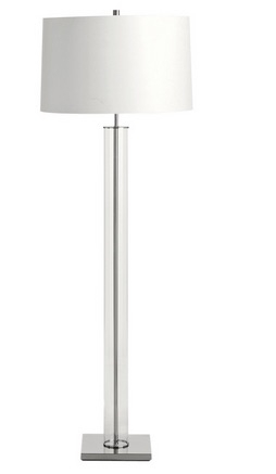 Arteriors Norman Floor Lamp