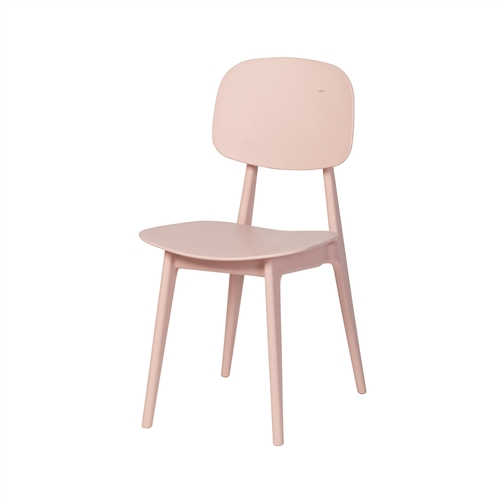 Cherry Dining Chair - Pink