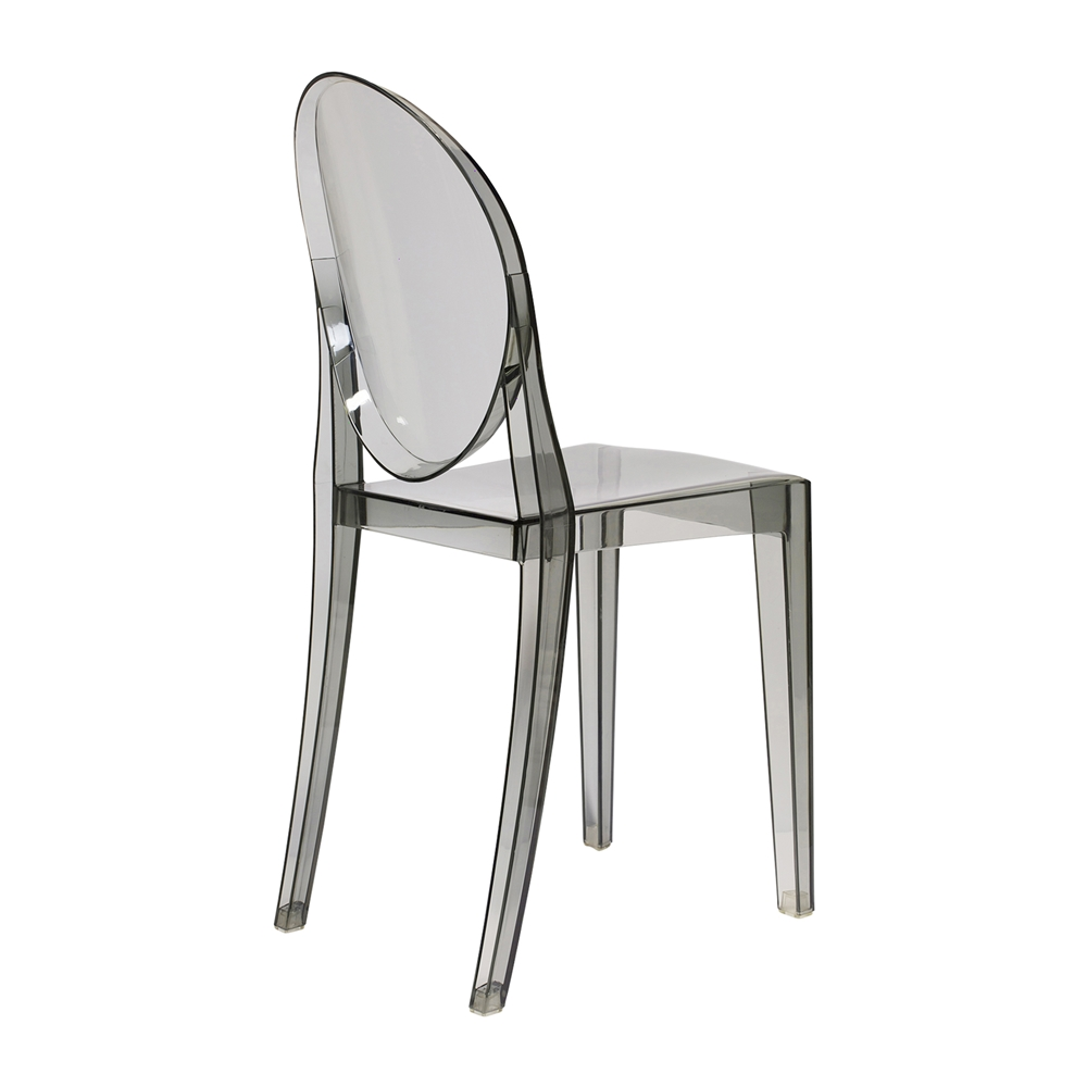 Marvelous Ghost Side Chair ...