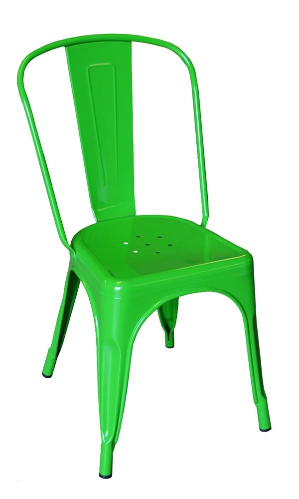 tolix marais chair green the khazana home austin furniture store