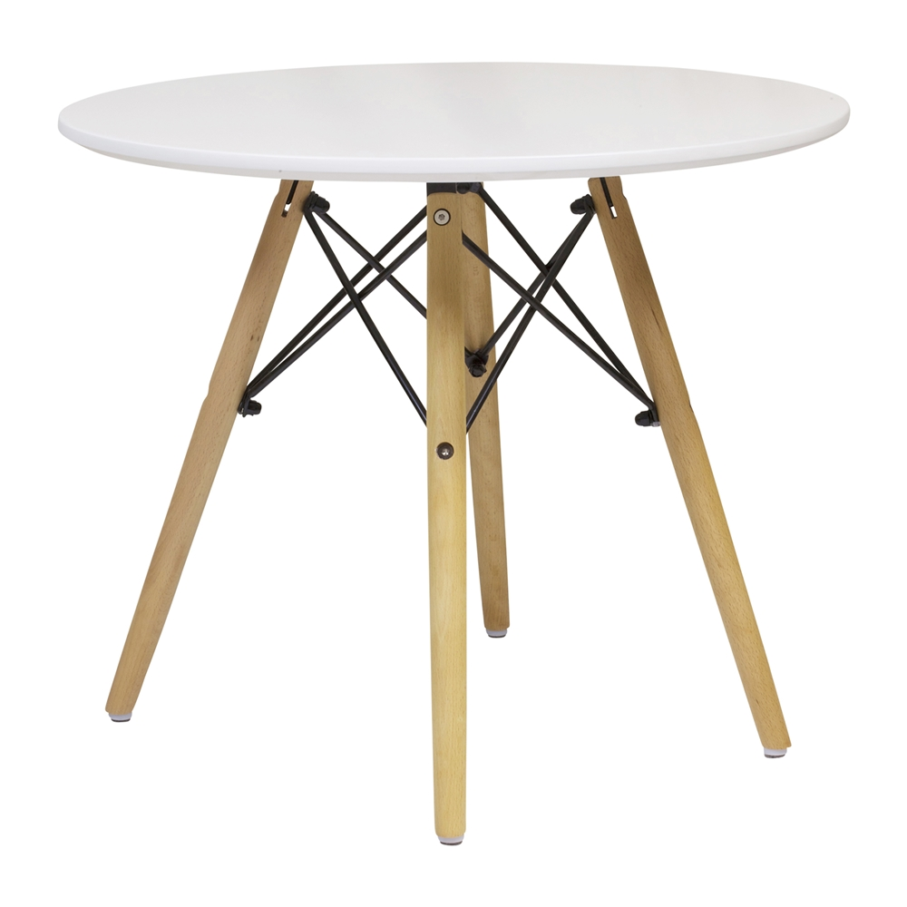 Delicieux Mid Century Style Side Table