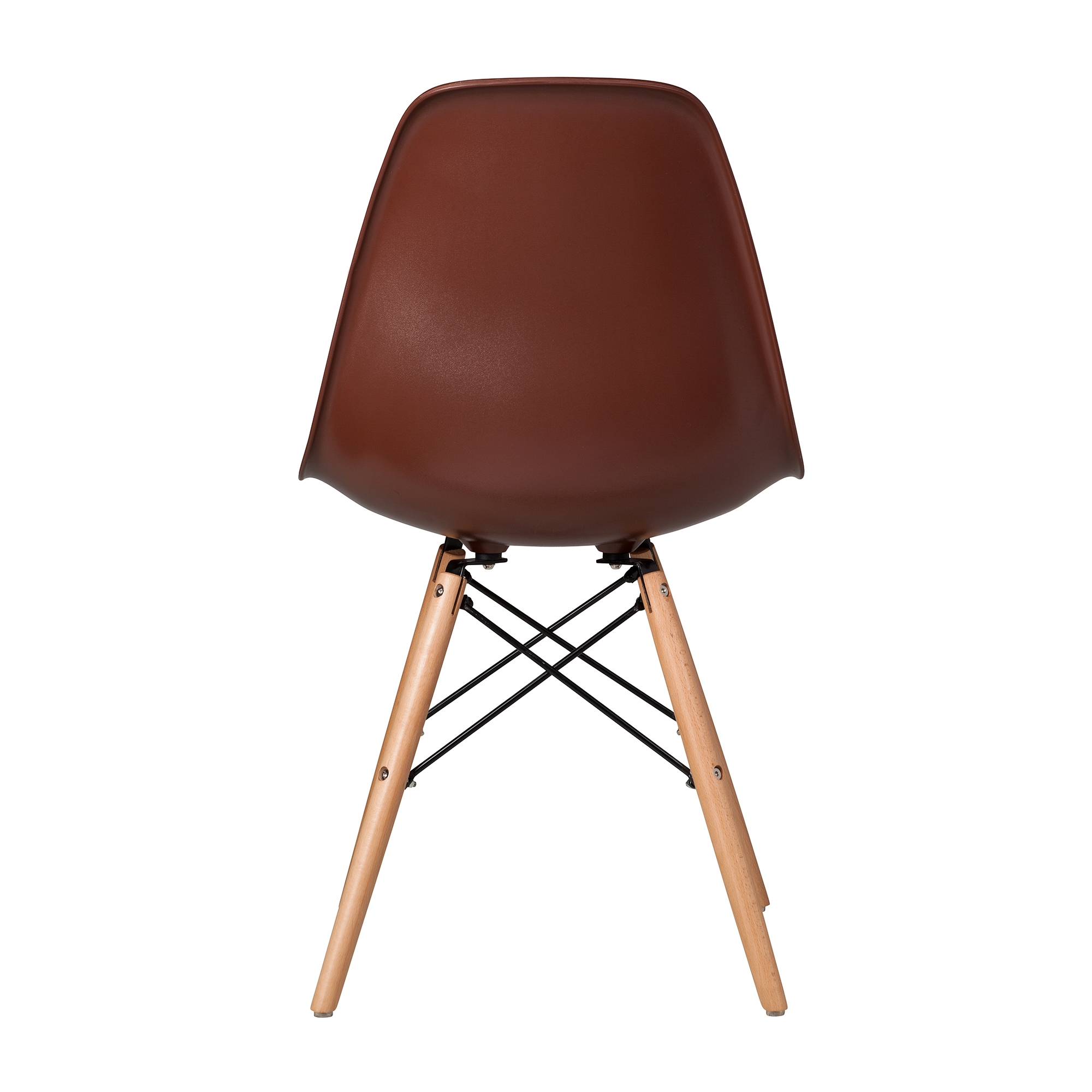 Charles Eames DSW Side Chair ...
