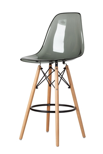 Charles Eames Style DSW Counter Stool