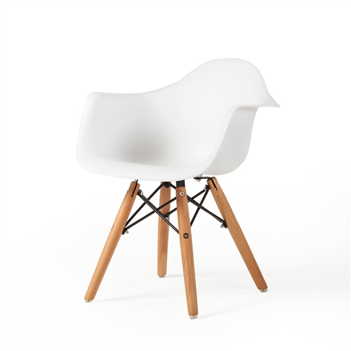 Charles Eames DAW Children's Arm Chair