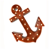 "30"" Anchor Marquee Sign"