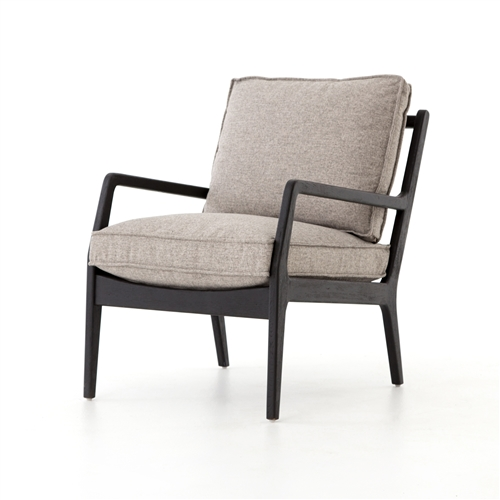 Norris Occasional Chair - Orly Natural
