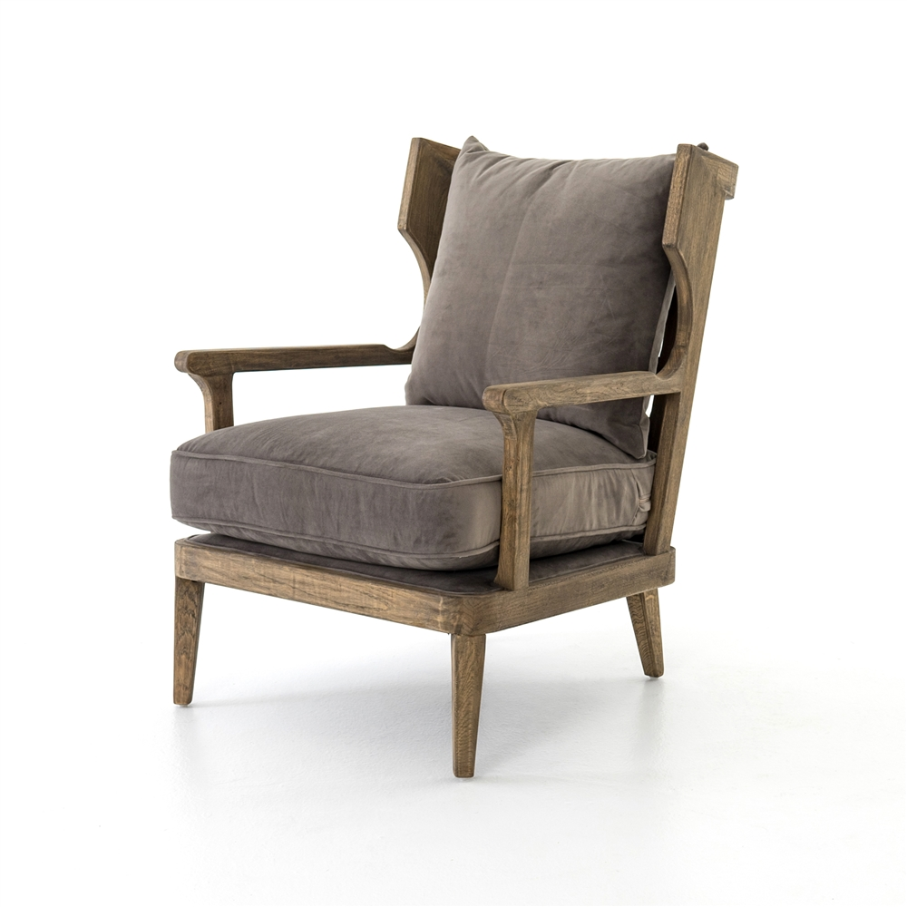 Lennon Dining Chair in Imperial Mist