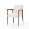 Abbott Reuben Dining Chair in Chaps Saddle