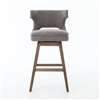 Ashford Task Barstool with Swivel Base