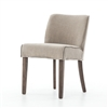 Ashford Aria Dining Chair in Heathered Twill Stone