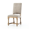 Ashford Ashton Dining Chair in Aspen Grey