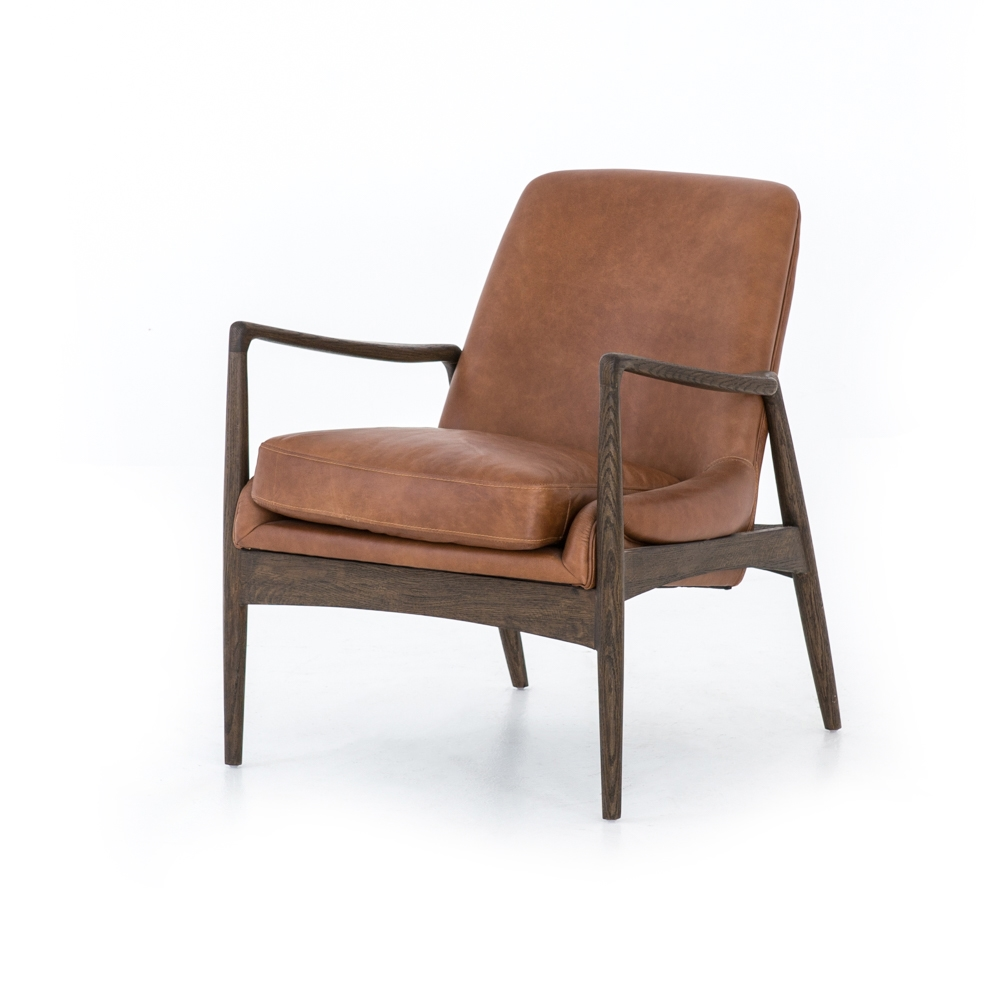 Ashford Braden Chair in Brandy