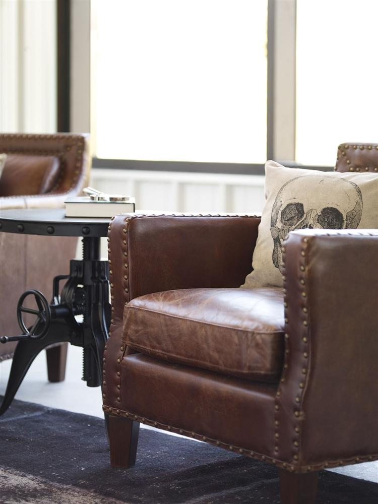 Carnegie Alcott Club Chair The Khazana Home Austin Furniture Store