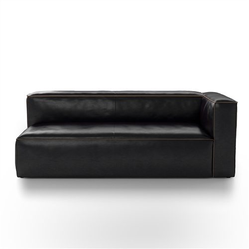 Carnegie Nolita Sectional Right Arm Front