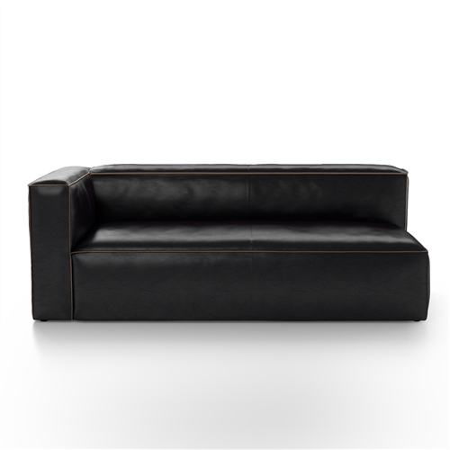 Carnegie Nolita Sectional Left Arm Front