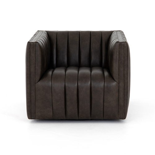 Augustine Swivel Chair - Deacon Wolf