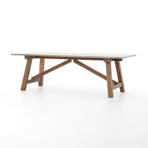 Hughes Kirk Dining Table