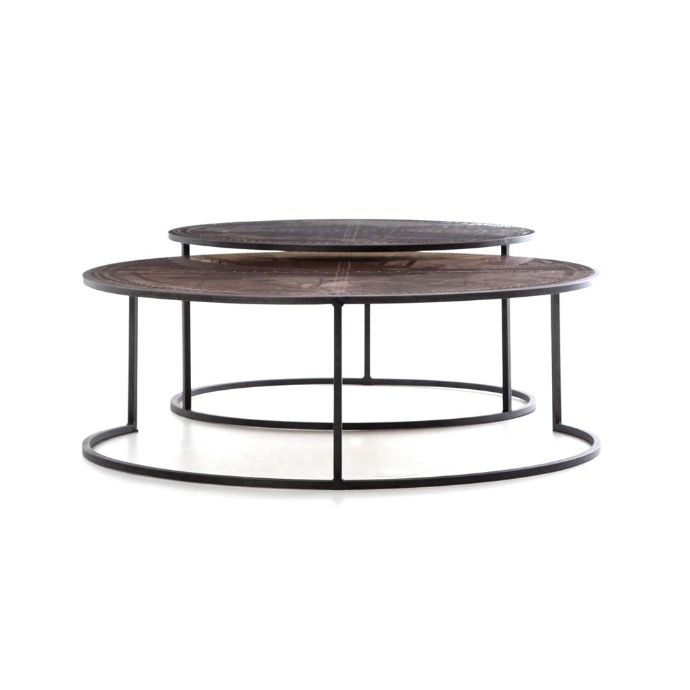 Hughes Catalina Nesting Coffee Table