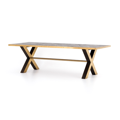 Hughes Burton Dining Table
