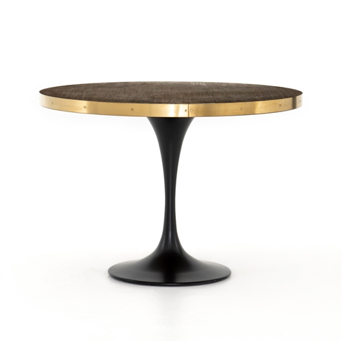"Evans 42"" Round Dining Table"