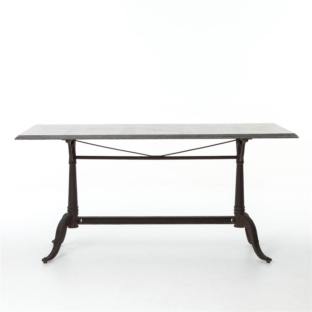 Parisian dining table the khazana home austin furniture store