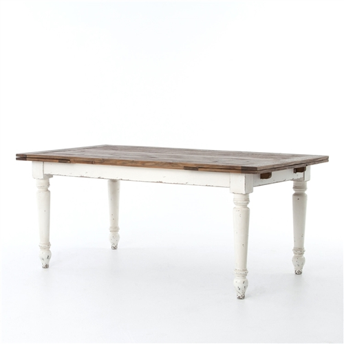 Charlie Dining Table 87""
