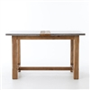 Hughes Bluestone Farmhouse Pub Table