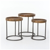 Hughes Tristan Nesting Tables