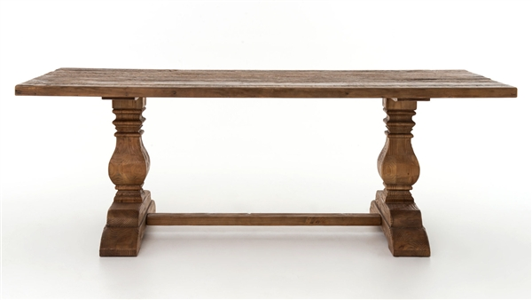 Hughes Durham Dining Table 87""