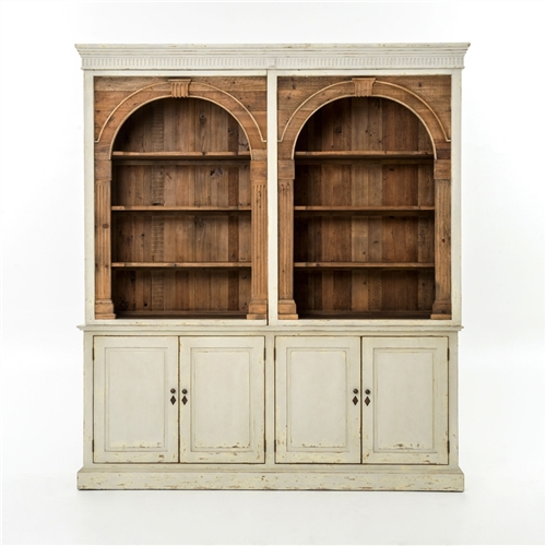 Hughes Stanford 3 Part Cabinet