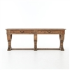 Hughes Sergio Console Table