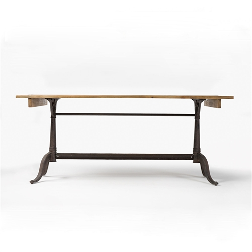 Hughes Parisian Dining Table