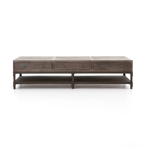 Irondale Campbell Coffee Table