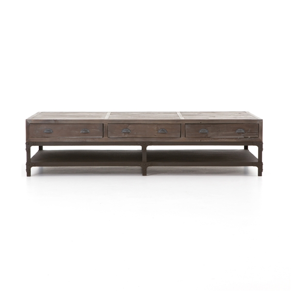Campbell Coffee Table The Khazana Home Austin Furniture Store