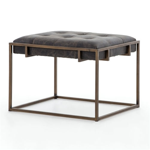 Irondale Oxford End Table