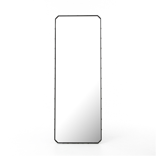 Irondale Walsh Floor Mirror