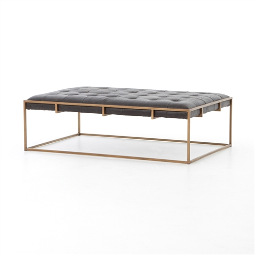 Irondale Oxford Small Coffee Table