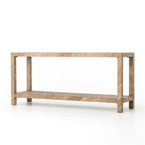 Irondale Lamar Console Table