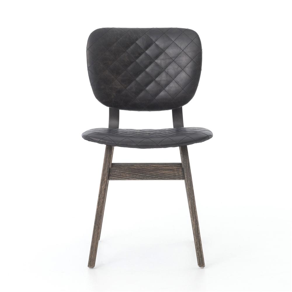 Irondale Sloan Dining Chair Ebony