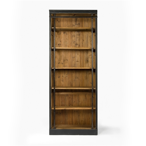 Irondale Ivy Bookcase