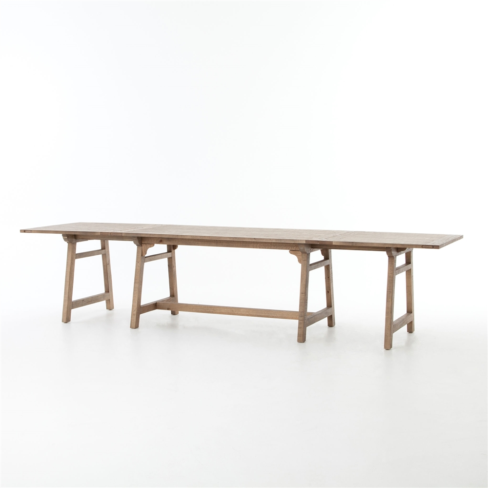 irondale jonah extension dining table - Extension Dining Table