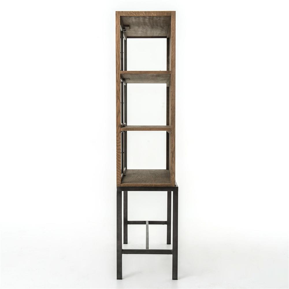 Irondale Spencer Curio Cabinet