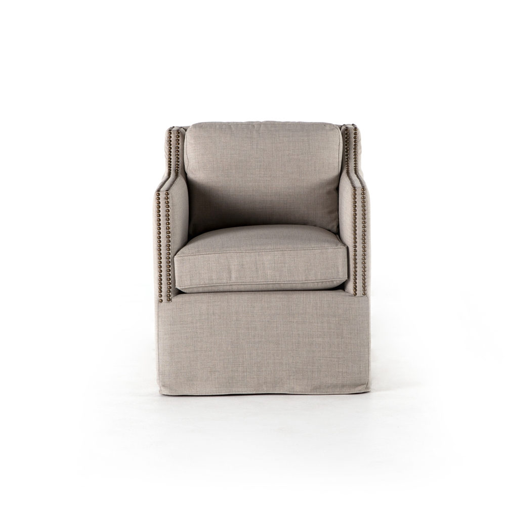 Charmant Kensington Lucca Swivel Chair Larger Photo Email A Friend