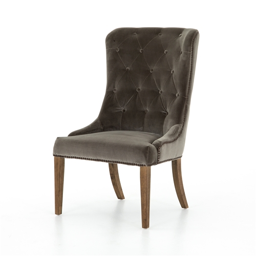 Kensington Elouise Dining Chair,  in Sapphire Birch