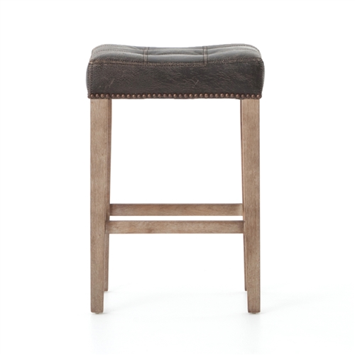 Ashford Sean Counterstool in Destroyed Black