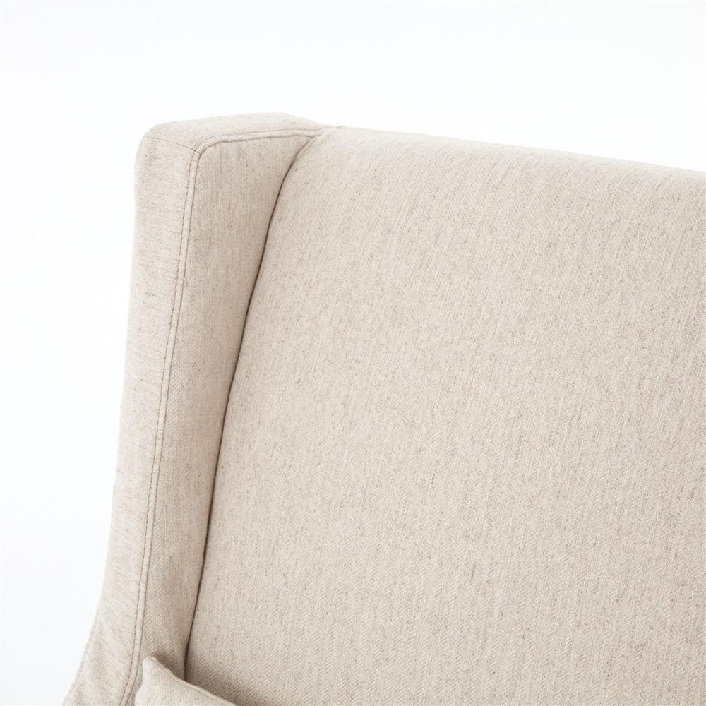 Kensington Swivel Wing Chair ...