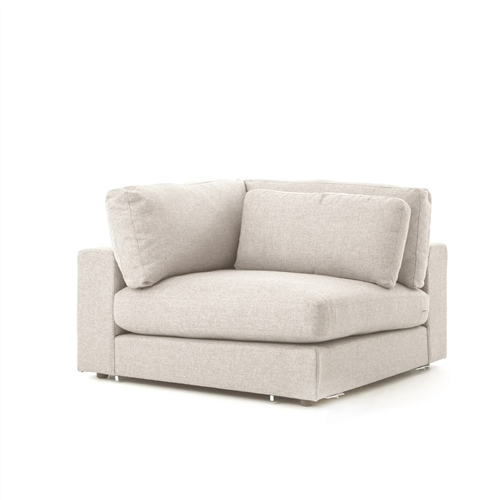 Kensington Bloor Sectional Corner in Essence Natural