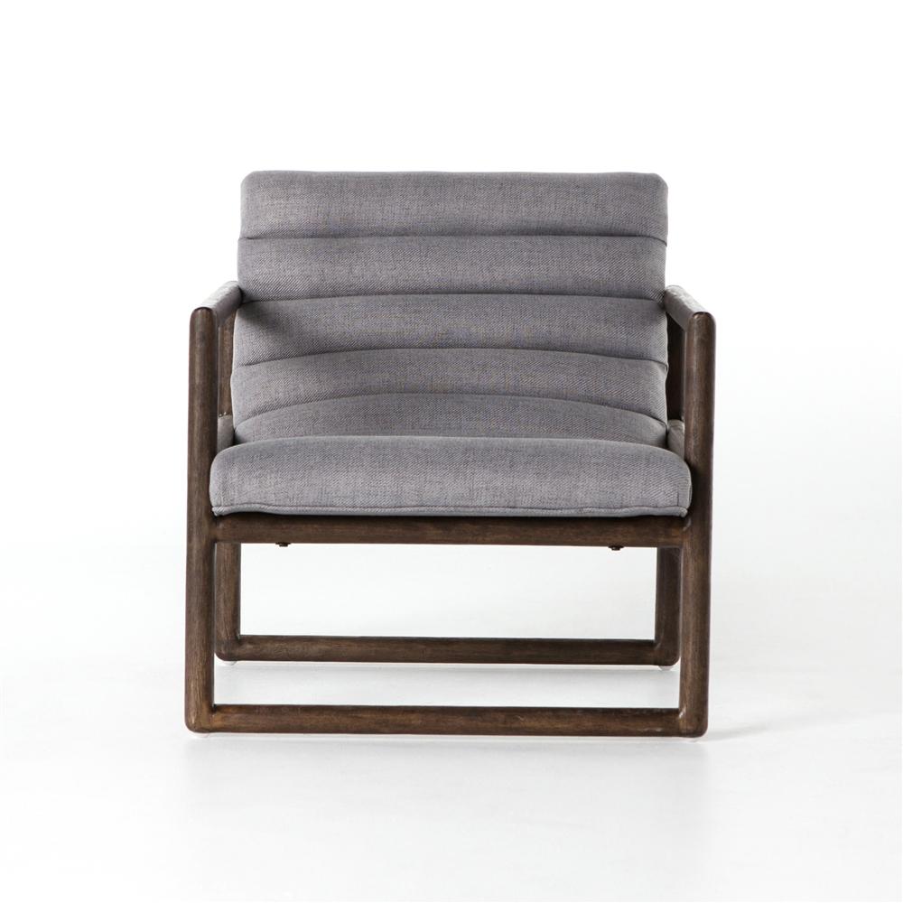 Kensington Fitz Chair In Axis Silver